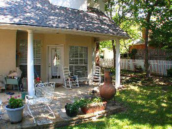 1312 Lynhurst Ln, Denton, TX 76205