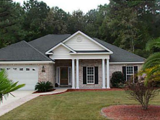 225 Brown Thrush Rd, Savannah, GA 31419