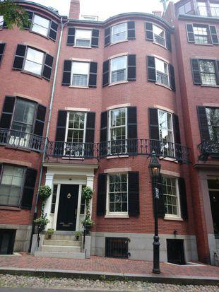 11 Louisburg Sq, Boston, MA 02108