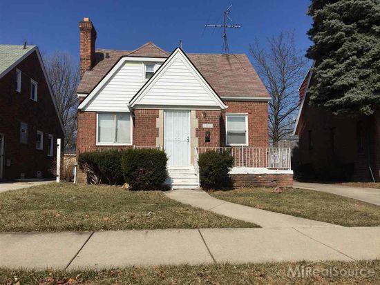10121 Roxbury St, Detroit, MI 48224