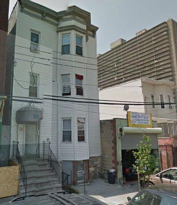 122 W 167th St, Bronx, NY 10452