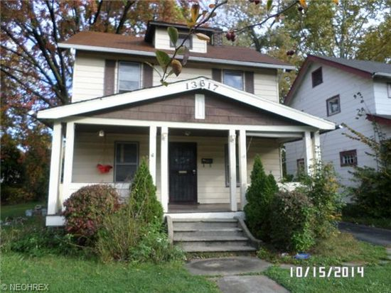 13617 Eaglesmere Ave, Cleveland, OH 44110