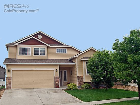 2457 Milton Ln, Fort Collins, CO 80524