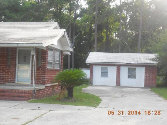 1916 Anniston Rd, Jacksonville, FL 32246