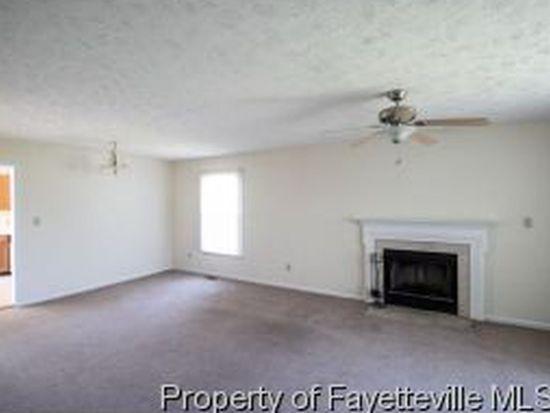 103 Kristin Ave, Spring Lake, NC 28390