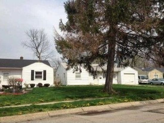 6144 E 24th St, Indianapolis, IN 46219