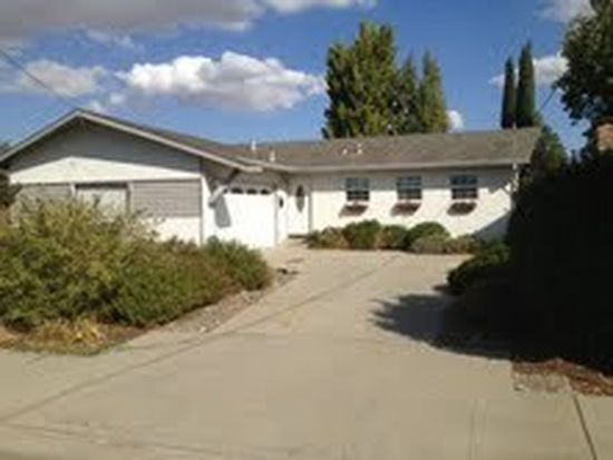 757 Nightingale St, Livermore, CA 94551