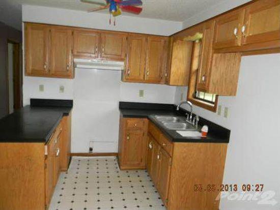 3622 Hudsonville Rd, Holly Springs, MS 38635
