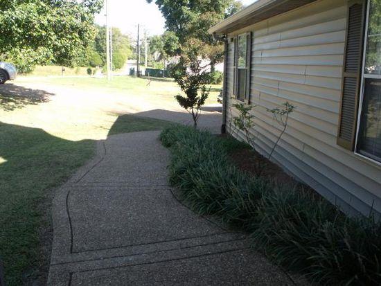 4646 Hessey Rd, Mount Juliet, TN 37122