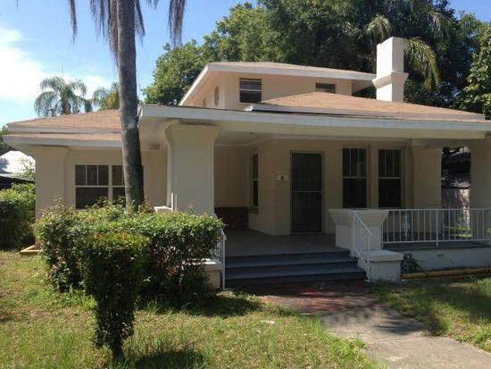 318 W Columbus Dr, Tampa, FL 33602