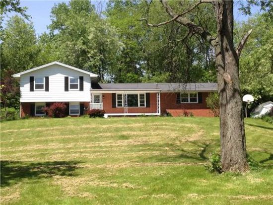 2615 Alexandria Pike, Anderson, IN 46012