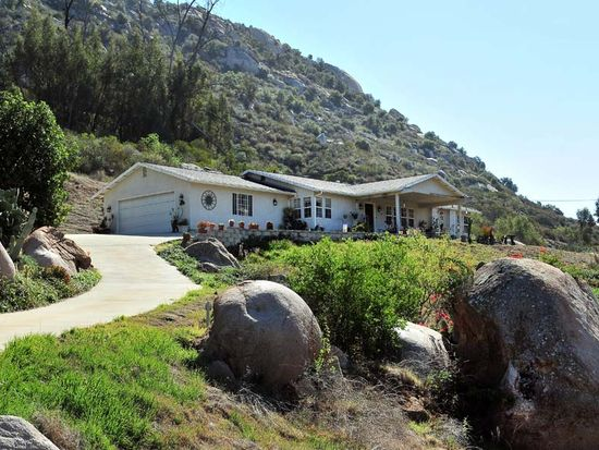 12071 Wildcat Canyon Rd, Lakeside, CA 92040