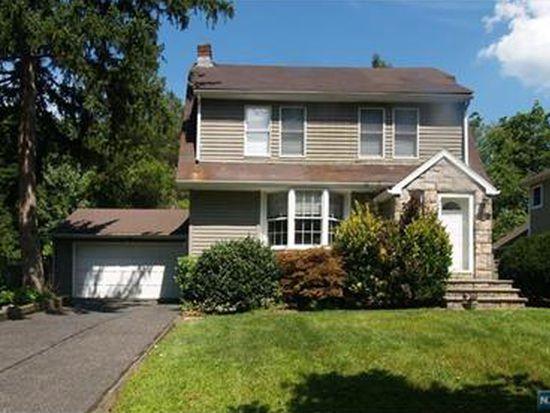 458 Hasbrouck Blvd, Oradell, NJ 07649