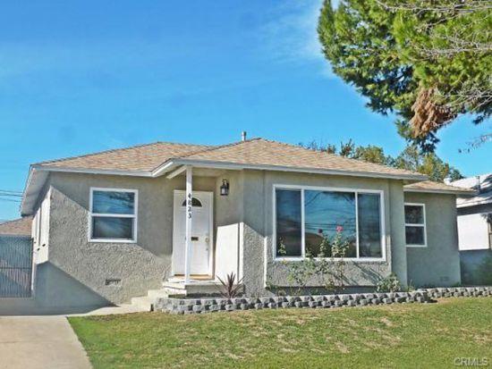 4823 Palo Verde Ave, Lakewood, CA 90713