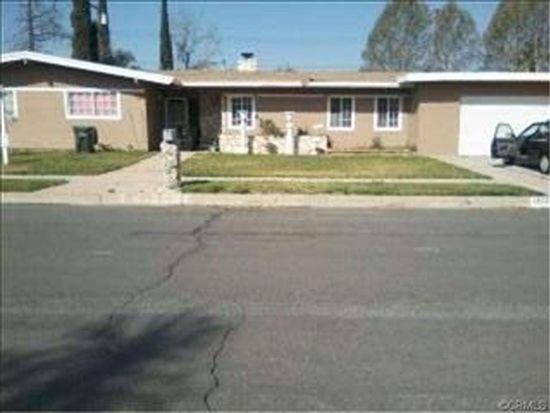 1472 N Birch Ave, Rialto, CA 92376