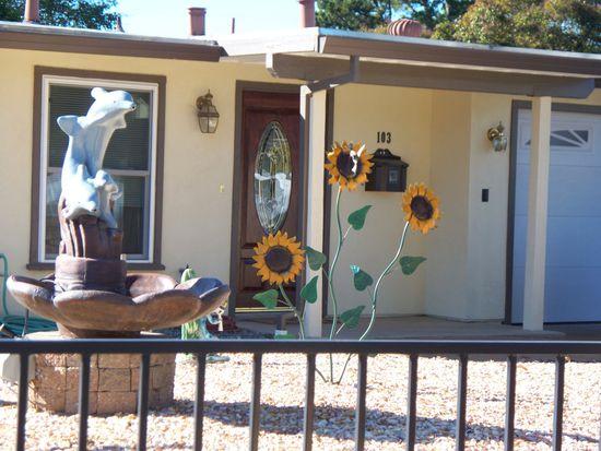 103 Labrea Way, San Rafael, CA 94903