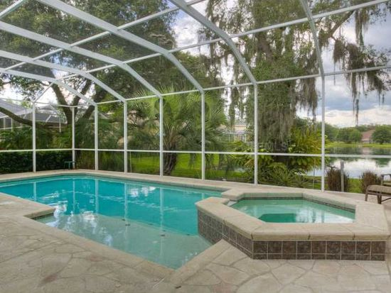 15417 Carrillon Estates Blvd, Tampa, FL 33625