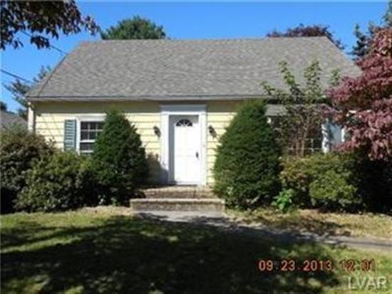 212 Young Rd, Nazareth, PA 18064