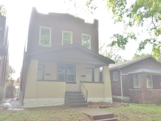 5415 Tennessee Ave, Saint Louis, MO 63111