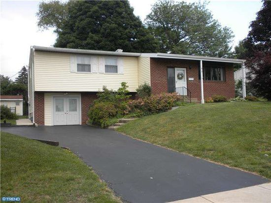 415 Dorothy Dr, King Of Prussia, PA 19406