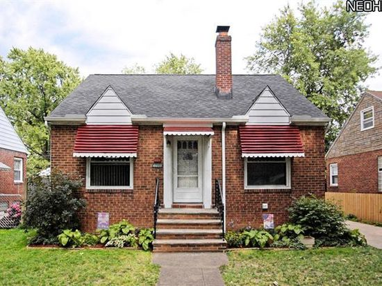 4409 W 145th St, Cleveland, OH 44135