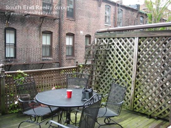 41 Warren Ave APT 2, Boston, MA 02116