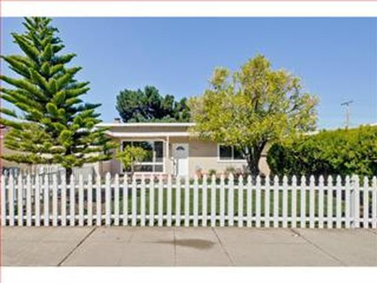 1649 Cottage Grove Ave, San Mateo, CA 94401