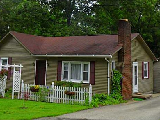 2746 Old Plank Rd, New Castle, PA 16105
