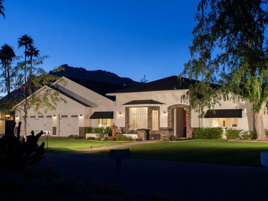 6522 E Calle Del Media, Scottsdale, AZ 85251