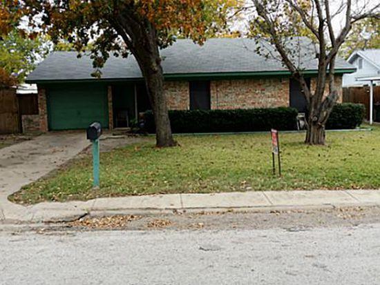 1708 Parkhaven Dr, Seagoville, TX 75159