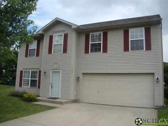 751 Shore View Ct, Franklin, IN 46131