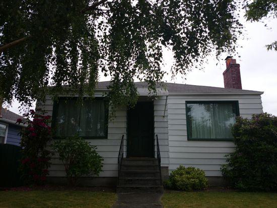 7538 23rd Ave NW, Seattle, WA 98117