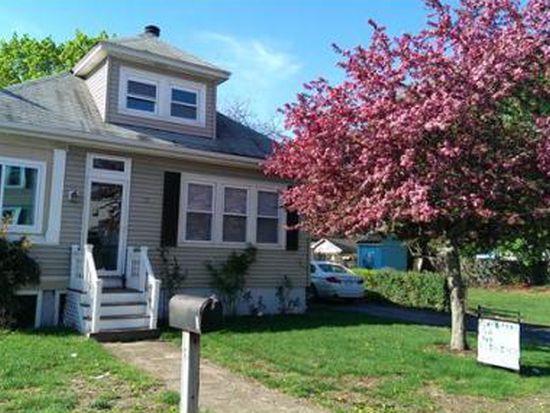 70 E Bacon St, Attleboro, MA 02703