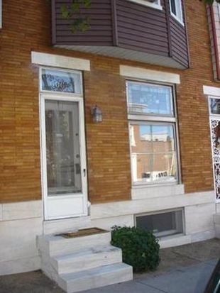 606 S Ellwood Ave, Baltimore, MD 21224