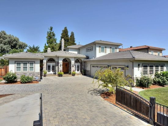 1511 Burrows Rd, Campbell, CA 95008