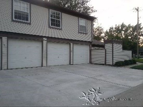 3212 Hanover Dr, Lafayette, IN 47909
