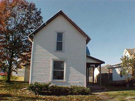 938 Henry St, Huntington, IN 46750