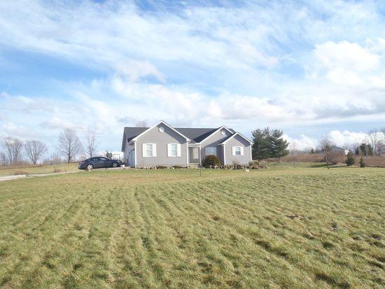 51 County Road 212, Marengo, OH 43334
