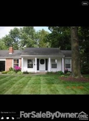 710 Ruth Ave SW, North Canton, OH 44720