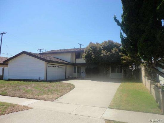 17733 Bay St, Fountain Valley, CA 92708