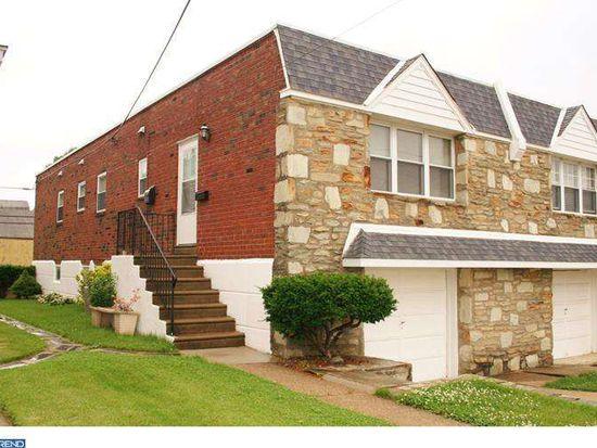 9227 Cottage St, Philadelphia, PA 19114