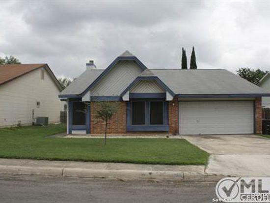 8307 Rimline St, San Antonio, TX 78251