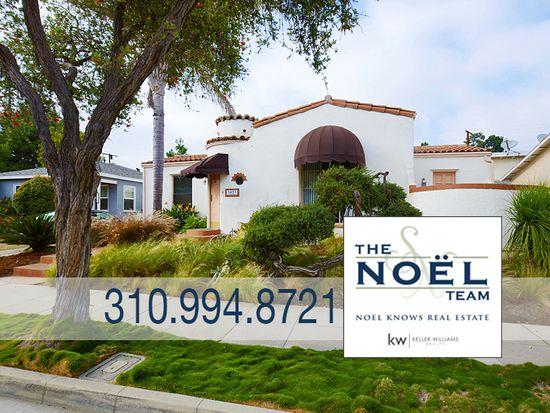 3023 Urban Ave, Santa Monica, CA 90404