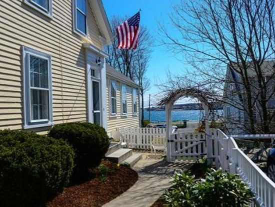 45 Granite St, Rockport, MA 01966