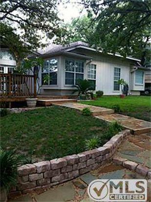 1500 Greenspoint Cir, Denton, TX 76205