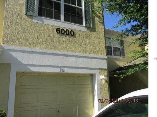 6000 Kipling Ct UNIT 102, Orlando, FL 32835