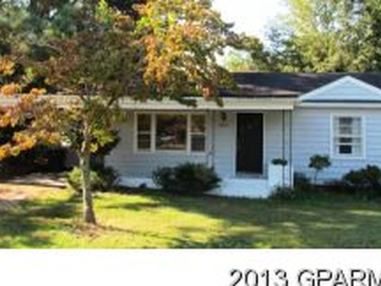 2818 Jefferson Dr, Greenville, NC 27858