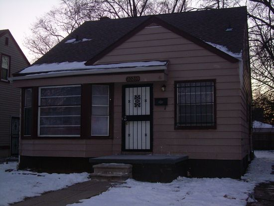 20069 Asbury Park, Detroit, MI 48235