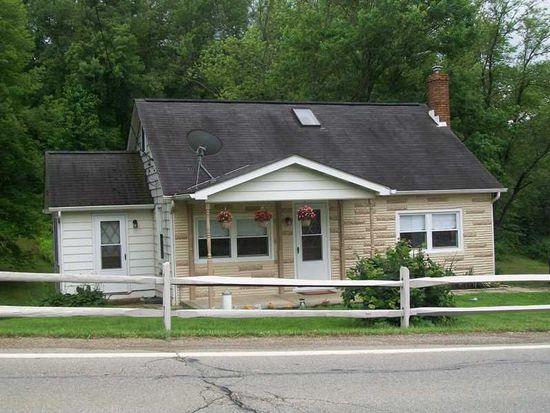 304 Big Knob Rd, Rochester, PA 15074