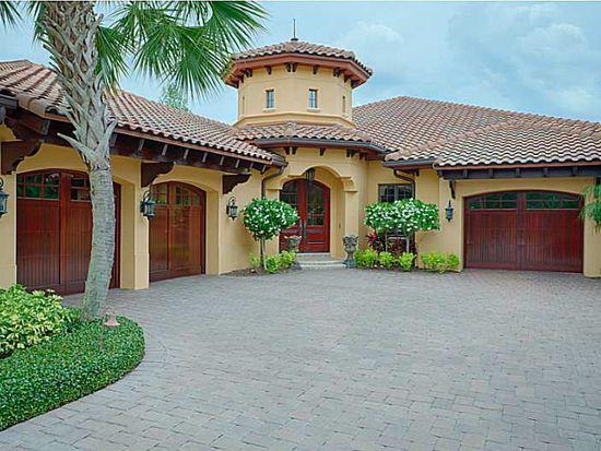 4711 Joanna Garden Ct, Windermere, FL 34786
